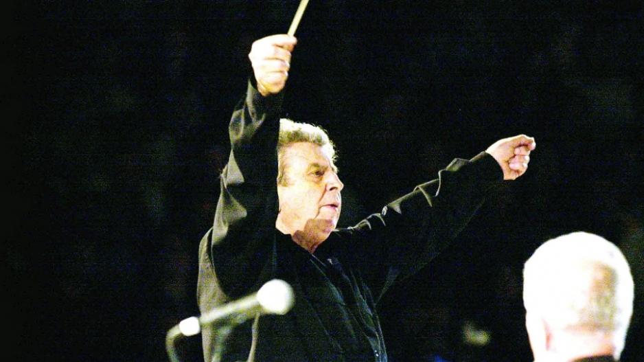 «Να παίζει ο Ζορμπάς για πάντα!» του Σενέρ Λεβέντ
