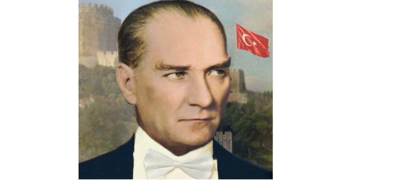Ο Κεμάλ Ατατούρκ για την Τουρκία
