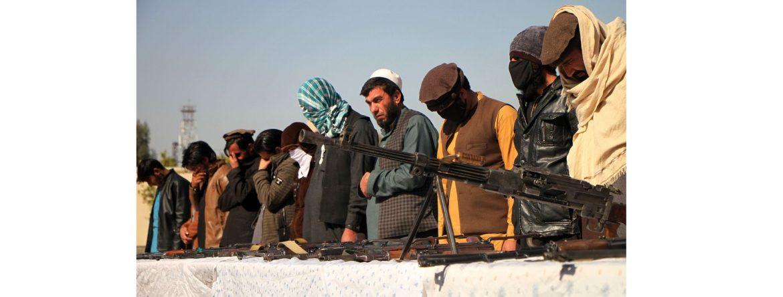 Η παλινόρθωση των Ταλιμπάν και η χρεοκοπία του ΟΗΕ